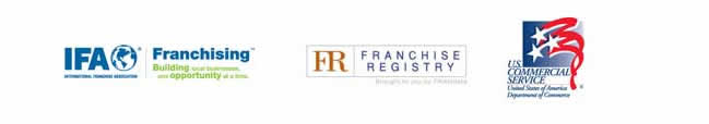 2012 Franchise 500, International Franchise Association. Franchise Registry, US Commercial Service